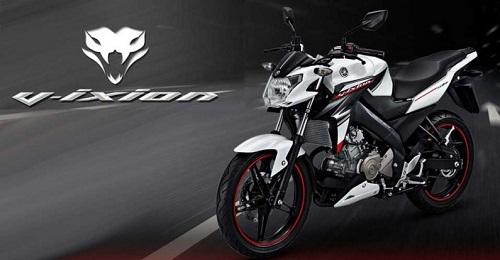 Jual Yamaha Vixion Advance All Type Ready Stock Kota Depok