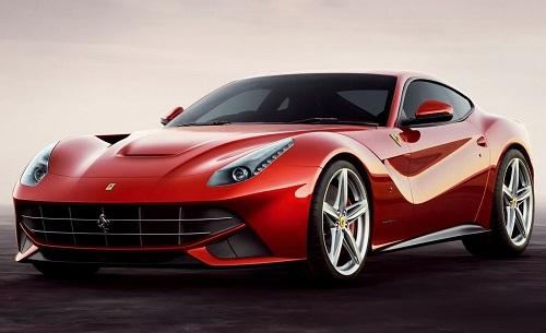 Harga Mobil Ferrari Terbaru 2021 Otomaniac