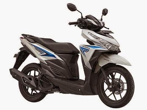 Honda Vario 150 eSP Sporty