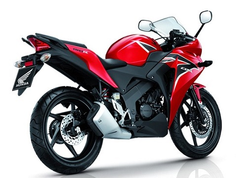 Review All New Honda CBR 150R