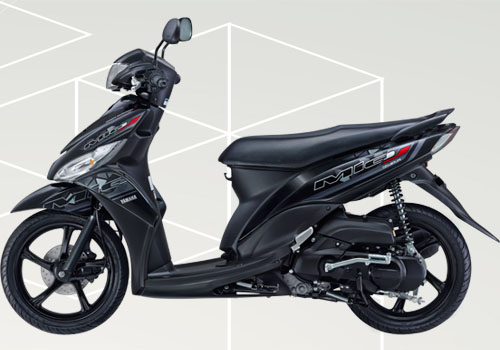 Review Spesifikasi Motor Yamaha Mio J