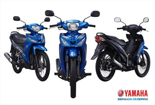 Spesifikas Dan Harga Yamaha Vega RR