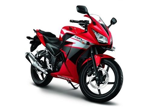 Spesifikasi dan Harga Honda CBR 150R