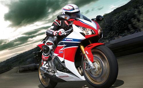Spesifikasi dan Harga Honda CBR1000RR SP