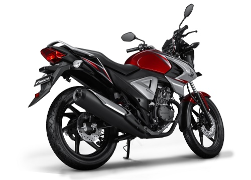 Spesifikasi dan Harga Honda Megapro FI