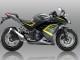 Spesifikasi dan Harga Kawasaki Ninja 250 ABS