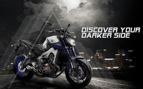 Spesifikasi dan Harga Yamaha MT-09