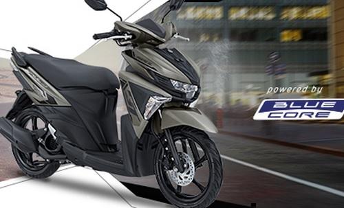Spesifikasi dan Harga Yamaha Soul GT 125