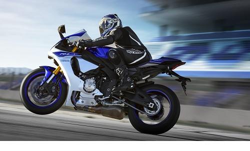 Spesifikasi dan Harga Yamaha YZF R1