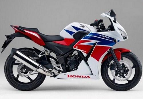Spesifikasi dan Honda CBR 250R