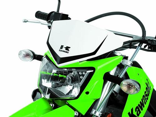 Handlamp Kawasaki KSR