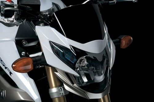 Handlamp Suzuki GSR 750