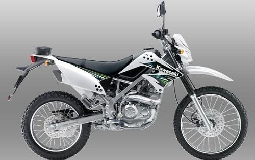 Harga Kawasaki KLX 150