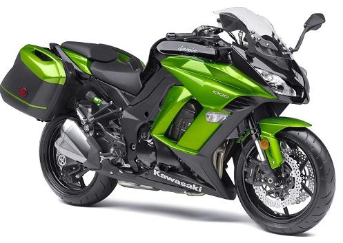 Harga Kawasaki Ninja 1000 Dan Spesifikasi Terbaru 2019 Otomaniac