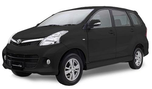 Harga Toyota Avanza Veloz