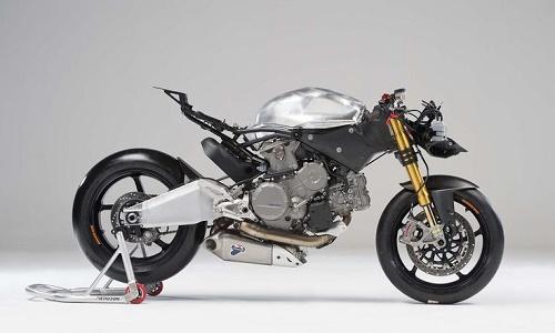 Raview Ducati Panigalle 899