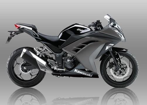 Review Kawasaki Ninja 250 FI