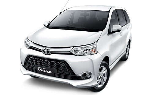 Review Toyota Avanza Veloz