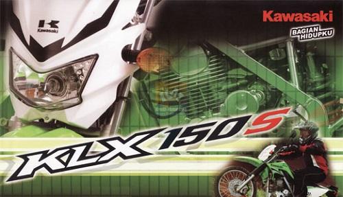 Spesifikasi Dan Harga Kawasaki 150