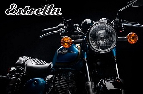 Spesifikasi Dan Harga Kawasaki Estrella