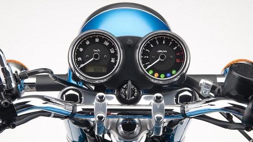 Spesifikasi Kawasaki Estrella
