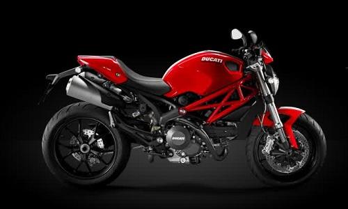 Spesifikasi dan Harga Ducati Monster 796