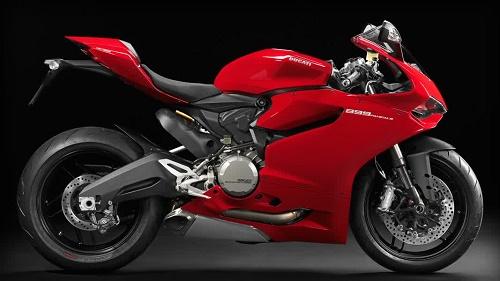 Spesifikasi dan Harga Ducati Panigalle 899