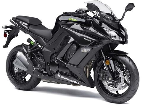 Spesifikasi dan Harga Kawasaki Ninja 1000