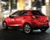 Spesifikasi dan Harga Mazda 2