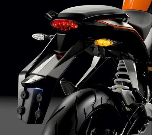 Stop Lamp KTM Duke 200