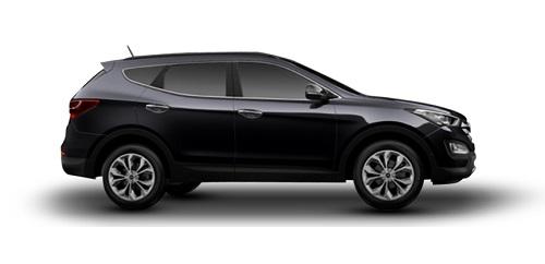 Desain Hyundai Santa Fe