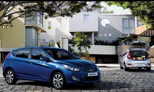 Harga Hyundai Avega