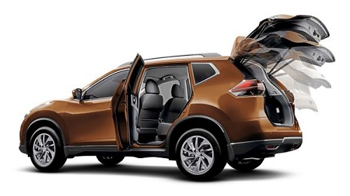 Harga Nissan X-Trail