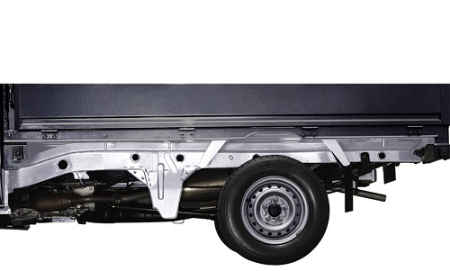 Harga Daihatsu Gran Max Pu Dan Spesifikasi Terbaru 2019