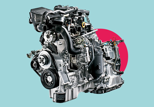 Review Spesifiaksi Daihatsu Copen