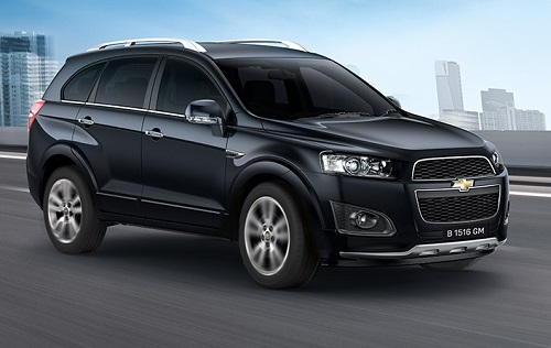 2019 Chevy Captiva Might Come Back >> Harga Chevrolet Captiva Dan Spesifikasi Terbaru 2020 Otomaniac