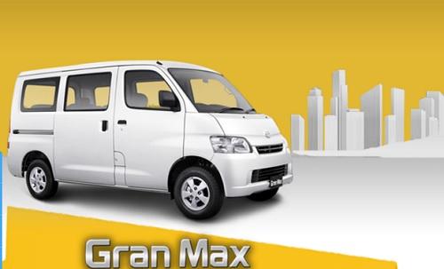 Harga Daihatsu Gran Max MB