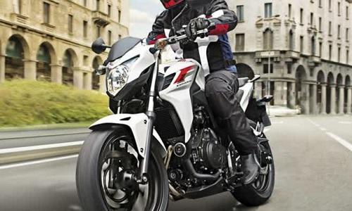 Harga Honda CB500F