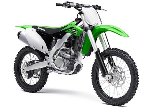 Harga Kawasaki KX250F