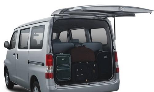 Review Daihatsu Gran Max