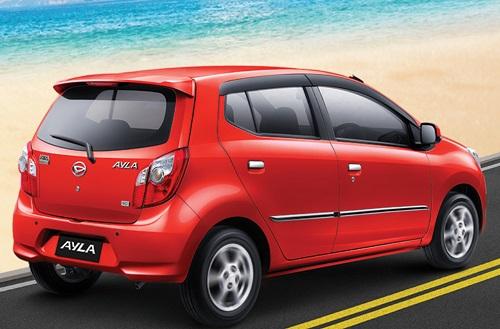 Harga Mobil Murah Daihatsu