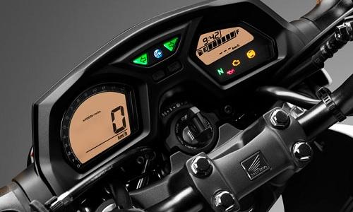 Panel Spedometer Honda CB650F
