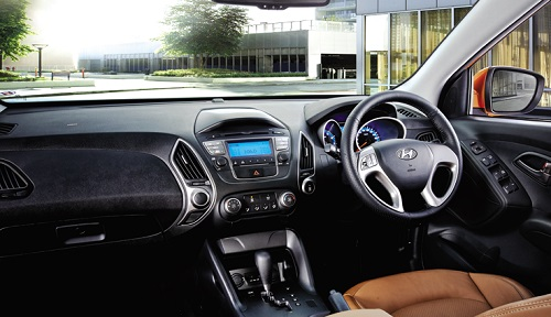 Review Hyundai Tucson