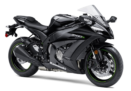 Review Kawasaki Ninja ZX-10R