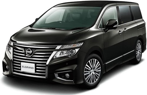 Review Nissan Elgrand