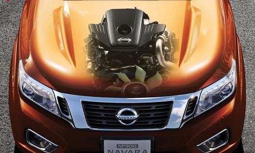 Review Nissan Navara