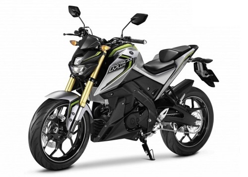 Review Spesifikasi Yamaha MT-15