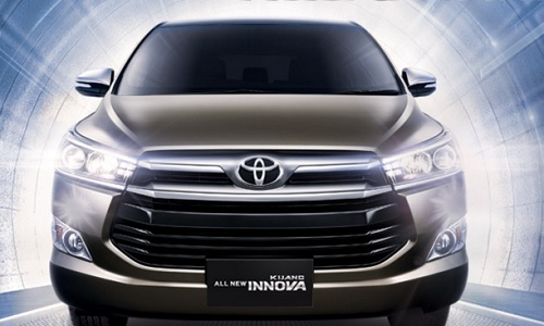 Review Toyota Kijang Innova