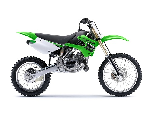 Spesifikasi Dan Harga Kawasaki KX 85