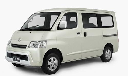 Spesifikasi dan Harga Daihatsu Gran Max MB